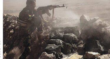 Raid aerei contro i jihadisti una no-fly zone sulla Siria