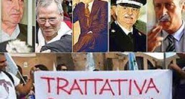 """Stato-mafia, spunta la P2 l'uomo dei Servizi accusa """"Mori cercava affiliati"""""""