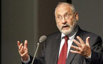 Stiglitz consulente di Tsakalotos