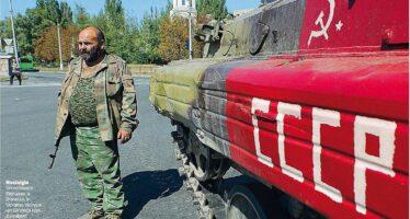 Pronta la lista delle sanzioni contro Mosca Manovre della Nato, partecipa anche l'Italia