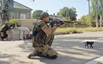 Ucraina, tregua già in bilico Cannonate su Mariupol