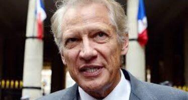 """Il gran rifiuto di Villepin """"Usa e Francia sbagliano contro il terrorismo non basta bombardare"""""""