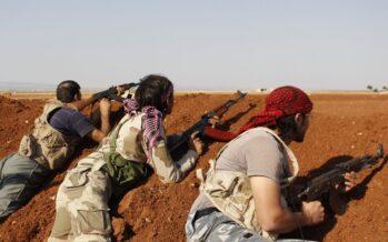 Kobanè resiste all'attacco dell'Isis