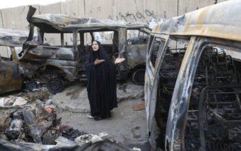 Rapporto Onu racconta l'orrore da cui fuggono gli iracheni