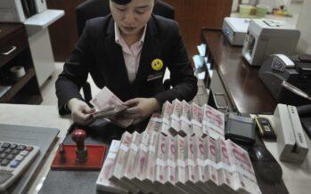 La Cina punta sulle banche italiane