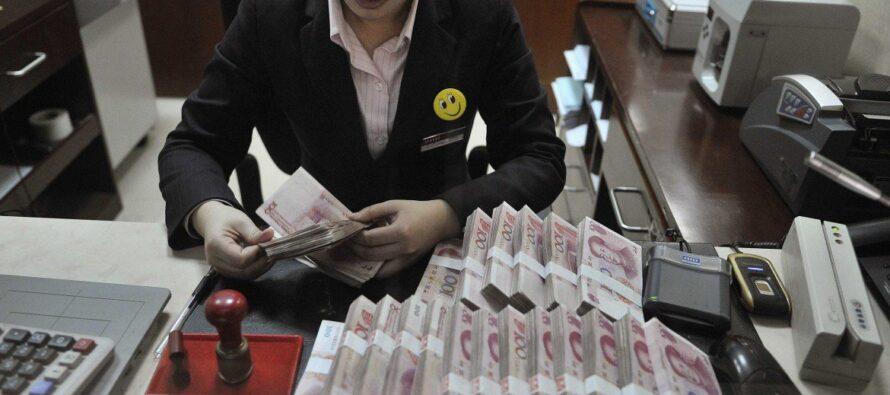 Fmi: La Cina ha superato gli Usa