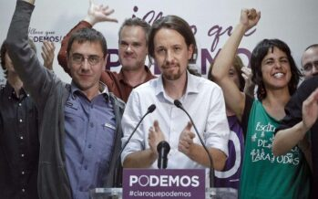 Spagna, da movimento a partito, Podemos verso l'assalto