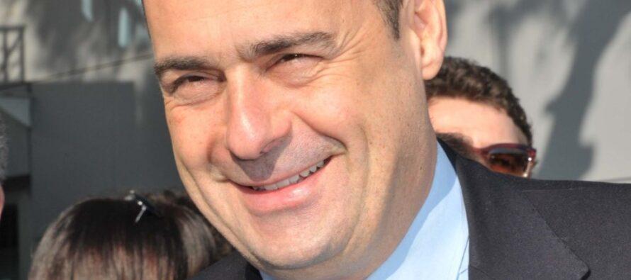 Lazio in controtendenza, vince Nicola Zingaretti