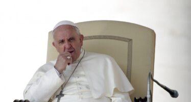 L'ergastolo come la pena di morte. Lo dice il papa