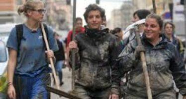 Volontari. La meglio Italia