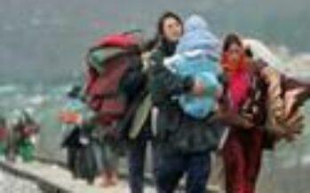 """Apolidi, 10 milioni di """"senza patria"""" nel mondo"""