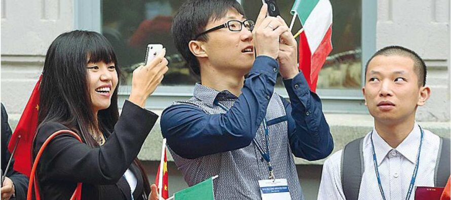 Asem, l'Europa gioca la carta asiatica