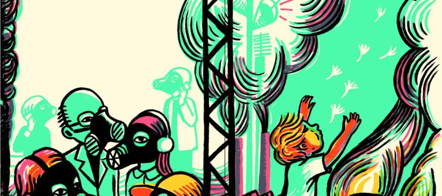 Lo storico scontro tra ecologisti ed economisti