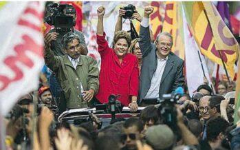 Brasile nel caos, annullato l'«impeachment» per Dilma