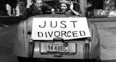 Divorzio più facile anche con i figli piccoli