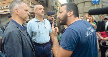 Renzi: usiamo i fondi bloccati dai burocrati Contestato Doria