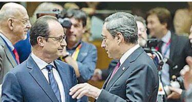 Compromesso tra Renzi e Bruxelles
