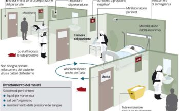 Infermiera colpita da Ebola in Texas «Infranto il protocollo, altri a rischio»