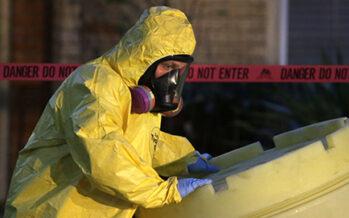 Ebola, ecco il piano europeo contro il contagio
