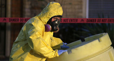 Gli ultimi numeri di ebola