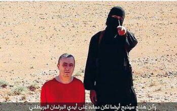 Isis. Alan Henning, un altro inglese decapitato «Ha pagato per i raid in Iraq»