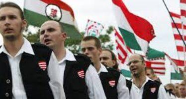 Il fenomeno Jobbik e la sfida di Orbán Test per l'Ungheria