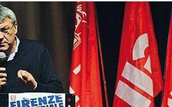 Manovre a sinistra per Landini leader del «partito del lavoro»