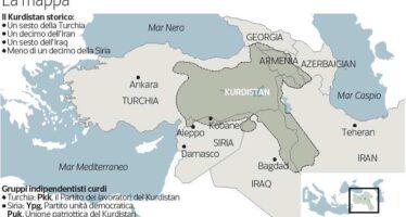 La Turchia in soccorso di Kobane Via libera ai rinforzi per i curdi
