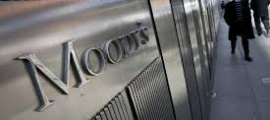 Primo sì di Moody's sui conti «Bene gli sforzi sulle riforme»