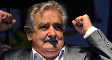 La fine della presidenza di Mujica