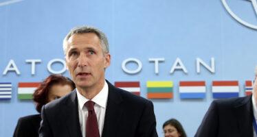 La NATO ha un nuovo capo