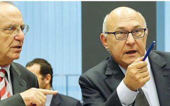 Pressing su Bruxelles, misure per la crescita Roma ha 48 ore per evitare le «correzioni»