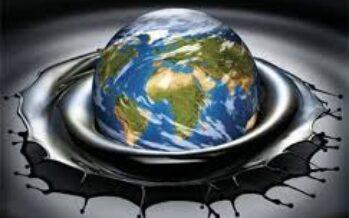 Vivere senza petrolio