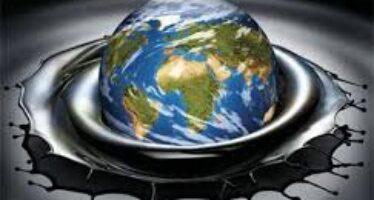 Calo del petrolio eshale gas, solo una parentesi