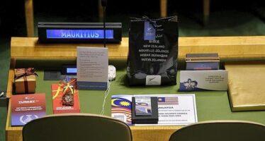 Venezuela y España al Consejo de Seguridad: breve puesta en perspectiva