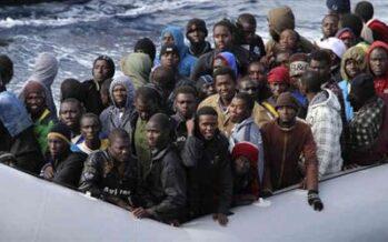 Triton. Pattuglie dell'Ue, niente soccorsi ai migranti