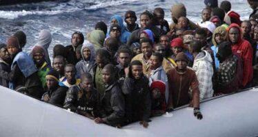 Immigrati e controllo frontiere, Alfano conferma: Triton sostituirà Mare Nostrum