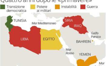 Sorpresa a Tunisi: la rivoluzione ha voglia di votare