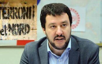 La campagna acquisti di Salvini contro i Rom