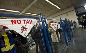 Processo ai No Tav, chiesti 9 anni e mezzo di carcere