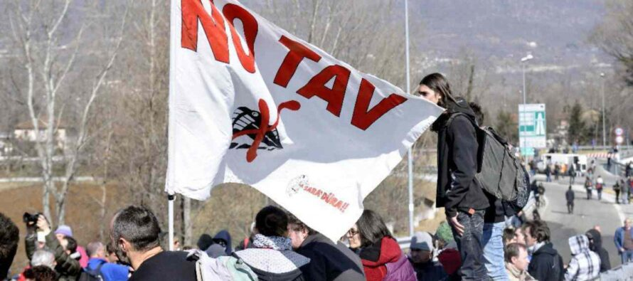 La Torino-Lione e i conti che non tornano