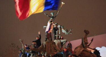 Ribaltone a Bucarest, Johannis il conservatore supera il «socialista» Ponta