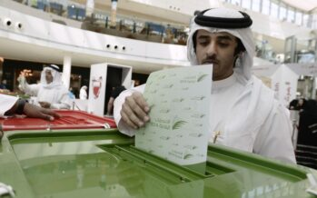 Bahrain, un voto per cambiare nulla