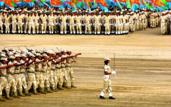 Eritrea. Lo Stato prigione