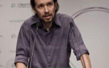 Izquierda unida e Podemos, si scalda l'alternativa a sinistra