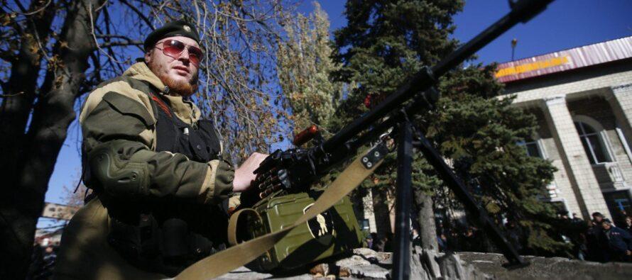 Donbass: vanno via gli osservatori eKiev ricomincia abombardare