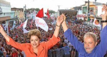 Brasil. Ganó Dilma: Respiramos más tranquilos, pero…