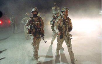 Kamikaze al torneo di pallavolo Strage in Afghanistan: 50 morti