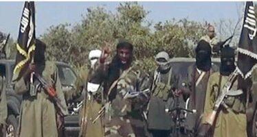 """Svolta di Boko Haram """"Noi con il Califfo"""" Il network del terrore che fa tremare il mondo"""