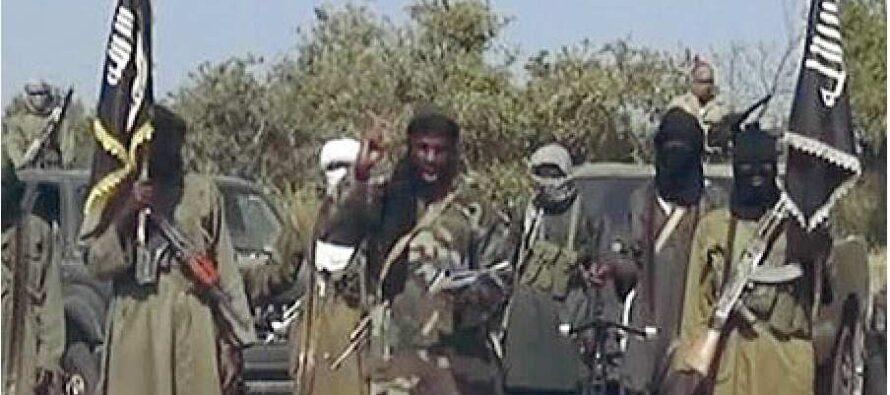 L'ultima crudeltà sulle ragazze rapite Boko Haram le ha fatte sposare